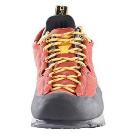 La Sportiva Boulder X - Calzado Hombre - rojo